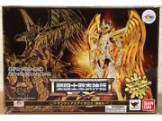"Bandai Tamashii Nations Saint Cloth Myth Ex Sagittarius Aiolos God Cloth """"Saint Seiya"""" Action Figure"" 9SIA77T57C5605"