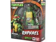Bandai Tamashii Nations Teenage Mutant Ninja Turtles S.H. Figuarts Raphael Action Figure 9SIA88C6FA2611
