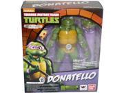 Bandai Tamashii Nations Teenage Mutant Ninja Turtles S.H. Figuarts Donatello Action Figure 9SIAADG56P5351