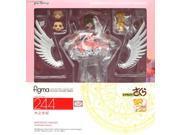Max Factory Cardcaptor Sakura: Sakura Kinomoto Figma Action Figure 9SIAD245E57491