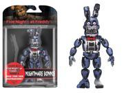 Funko Five Nights At Freddy's Nightmare Bonnie Action Figure 9SIAAX359G3939