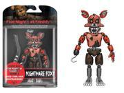 Funko Five Nights At Freddy's Nightmare Foxy Action Figure 9SIAA7657Y0274