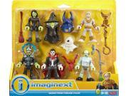 Imaginext Mini Figures Multi-Pack - Halloween 9SIV16A66W3519