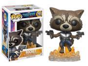 Funko Guardians Of The Galaxy 2 POP Rocket Bobble Head Figure 9SIA0ZX5BZ9887