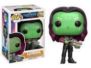 Funko Guardians Of The Galaxy 2 POP Gamora Bobble Head Figure 9SIAADG5C72831