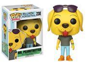 Funko POP Television: BoJack Horseman - Mr Peanutbutter Action Figure 9SIA0PN5W08157