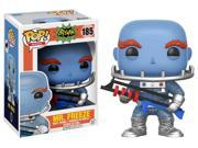 Funko DC Heroes Batman POP Mr. Freeze Vinyl Figure 9SIAADG5UB9958