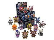 Funko Mystery Mini Five Nights at Freddy Series 2 One Mystery Figure Action Figure 9SIAADG5UC6846
