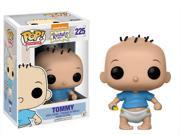 Funko POP Television Rugrats Tommy Pickles Action Figure 01N-002S-002A3