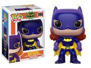 Funko DC Heroes Batman POP Batgirl Vinyl Figure 9SIA0PN5W08142