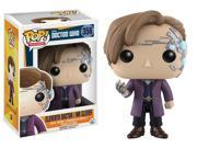 Funko Doctor Who POP Eleventh Doctor With Mr Clever Vinyl Figure 9SIA7PX5416271