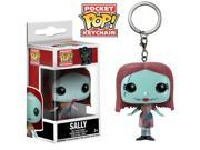 Nightmare Before Christmas Pocket POP Sally Figure Keychain 9SIAADG3XW0947