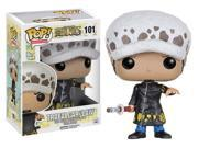 One Piece Trafalgar Law POP! Vinyl Figure by Funko 9SIACJ254E3191