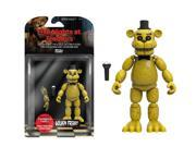 Gold Freddy Figure by Funko 9SIA7PX54Z4685
