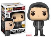 Funko POP! Television Mr Robot: Elliot Alderson Limited Edition CHASE VARIANT Toy Action Figure 9SIAADG5VH8544