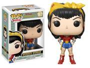 Heroes DC Bombshell Wonder Woman POP! Vinyl Figure by Funko 9SIAAX35MC5478