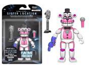 "Funko Five Nights Fun Time Freddy Articulated Action Figure, 5"""""" 9SIA7PX6419221"
