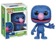 Funko POP! TV - Sesame Street Vinyl Figure - GROVER N82E16886731140