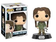 Funko Pop Star Wars: Rogue One - Young Jyn Erso Toy Figure 9SIAADG6491714