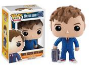 Funko Doctor Who POP Tenth Doctor With Hand Vinyl Figure 9SIAA764VT2858