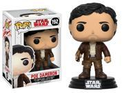 Funko Pop! Star Wars: The Last Jedi-Poe Dameron 9SIA0ZX6FP7724