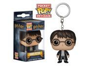 Funko Pocket Pop: Harry Potter Keychain