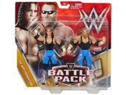 WWE Superstars Action Figure - Bret Hart and Jim Neidhart 9SIAADG6UP1267