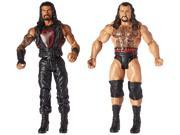 WWE Superstars Battle Pack Action Figure - Rusev and Roman Reigns 9SIAADG6UP1266