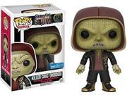 Funko Pop! DC Heroes Suicide Squad Killer Croc Hooded Exclusive 9SIAAF756E3087