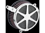 Cobra Air Cleaner Kits Filter Sp Chrome Dresser 606-0100-04 9SIA14541B0205
