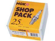 Ngk Spark Plugs 709 Spark Plug Shop Pk 25 pk 709