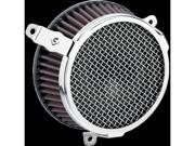 Cobra Air Cleaner Kits Filter Pl Chrome Dresser 606-0100-03 9SIAAHB40Y3996