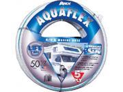 Teknor Apex Company Water Hose Aquaflex 1/2 X 50' 7503-50 9SIV04Z3DR4508