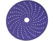 31372 6 in. Cubitron II Clean Sanding Hookit 120+ Grade Abrasive Disc