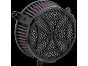 Cobra Air Cleaner Kits Filter Cr Black Dresser 606-0100-02b 9SIA14541C0900