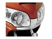 Show Chrome Front Fairing Nose Trim 52 681
