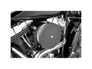 Arlen Ness Big Sucker Stage Ii Air Filter Kit -  Backing Plate 18-356 9SIAAHB43G7091