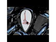 Baron Custom Accessories Big Air Kit (bak) Vstr650 Pinup Ba-2011-15 9SIA1455Y42192
