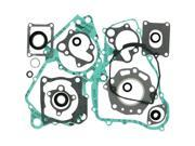 Moose Racing Gaskets And Oil Seals Mse Mtr Ga/sl Cr125 84-85 M811231