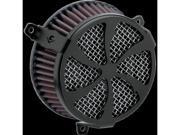 Cobra Air Cleaner Kits Filter Sw Black Dresser 606-0100-01b 9SIAAHB46G8738