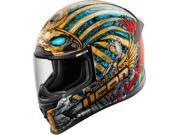 Icon Airframe Pro Helmet Afp Pharaoh Sm 01017997 9SIAAHB4WG0589