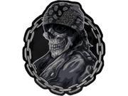 Lethal Threat Patch Biker From Hell Lg Lt30181 9SIAAHB5JC9821