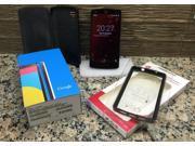 LG Nexus 5 D820 16GB Unlocked GSM 4G LTE Quad-Core Android Smartphone w/ 5 in. T...