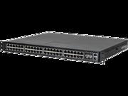 Quanta - Quantamesh T1048-LB9 - 48X 1GBE - 4X 10GbE SFP+ Switch - Front to Back BMS - 1LB9BZZ0STQ
