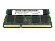 Micron 8GB DDR3 Memory ECC SoDimm Server RAM 1600MHz 2Rx8 204-Pin PC3L-12800S-11-11-D1 - Compatible with Supermicro Atom C2758 MBD-A1SRi-2758F - MT18KSF1G72HZ-1G6E2ZF