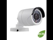 LTS CMHR6222 TVI HD 2.1 Megapixel 1080P 3.6mm Lens 24IR 65ft Outdoor Bullet Security Camera