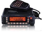Yaesu FT-7900R 50W/40W 2M/70CM Mobile Transceiver With Exceptionally Wide Receiver Coverage