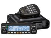 YAESU FTM-100DR 50W C4FM FDMA / FM 144/430 MHz DUAL BAND MOBILE TRANSCEIVER