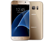 Samsung S7 G930V 32GB Verizon Phone - Gold
