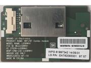 LG EAT62093301 WiFi Module (LGSBW41, 141852220029J)